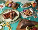 "[July 14-August 31] weekday dinner buffet ""Hawaii Fair"" Adult"
