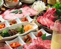 ご接待・ご会食に是非どうぞ!《極上お肉の贅沢コース 全8品 7,000円➡6,000円(税抜)・料理全8品2時間飲み放題付》*3.4月は割引をしておりません