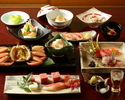 Yamagata Beef  & Boiled - Premium course -