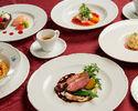 【Cena Piacere ◆ ピアチェーレ】西麻布アルポルトの味を横浜で!自慢のパスタやメインなど全6品