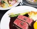 4000円 パーティープラン(お食事のみ)