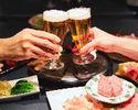 【アニバーサリーコース】大切な記念日を極上のお肉と個室で過ごしませんか?~特別なデザートプレート付き~