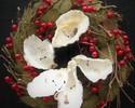 【イベント】クリスマスは 牡蠣とスパークリング(12月22、23日)