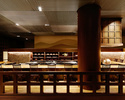Book your seat only 【Sushi】