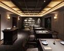冬季限定 上海蟹コース 30000~32000円(1〜4名テーブル席)