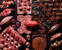 ●【10/7、11/23】Elizabeth (チョコレートブッフェ + マムロゼ1種フリーフロー)