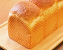 「山型の食パン」 ※12時以降の受取り