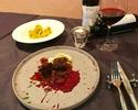 Menu di Natale 乾杯スパークリングワイン付!温もりの空間で聖夜のXmas上質ディナー
