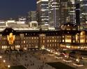 東京ステーションホテル カウントダウンパーティ 2018 to 2019 at Camellia