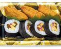 ◆<軽食>助六 600円