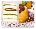 ◆<軽食>サンドBOX⑤ 1300円