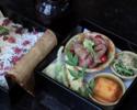 【オンライン限定】アマン東京オリジナル弁当BOX  ウェルカムシャンパン付き