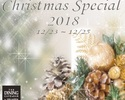 【Angelo】Early Booking Christmas Special Share Plan (17:00~)