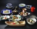 京風会席料理 『朧月夜~おぼろづきよ~』 16,500円(税込)