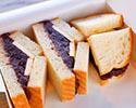 「小倉バターのサンドイッチ」 ※14時以降の受取り