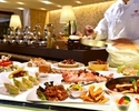 Weekday Lunch Buffet Senior (over 65 years old) ¥ 1,800 * Monday Tues is on members only Ladies' Day