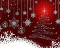 【2列目ペア席確約】ゴールドクリスマスディナーコース