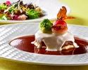 Lunch course for women Petit plus (petit plus) ¥ 3,500