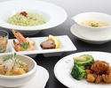 【Lunch】Weekly Lunch Set