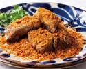 Fried Spare Rib with Chilli Powder (S size)