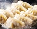煎肉饺子(冷冻3件)