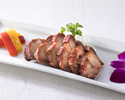Cantonese Barbecued Pork (S size)