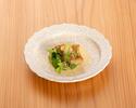 Lunch Menu ¥8,000
