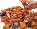 Combo Crab