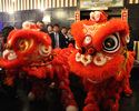 February 5, 2019 Singapore Chinese New Year Party