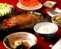 Beef Steak Course Wagyu Rump