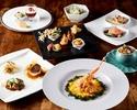 WEB限定特別価格!美食祭ディナーコース