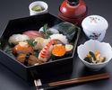 寿司膳 2,800円