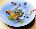 「Menu Terroir 」7 Dishes Menu