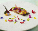 8 dishes 「Menu Pierre」