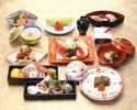 【Yugyoan Tankuma kita store】 Festive party 【¥ 17,280】