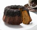炭火焼珈琲風味ケーキ