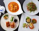 【Dinner】Boukairou Selection Plan