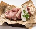 【平日限定】肉2種150gをライスとテジスープと共にお召し上がりいただけるランチコース