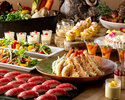 [Lunch] Weekend Buffet (General)