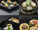 Dinner 30,000 JPY