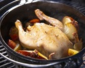 Whole roast chicken dutch oven tailoring