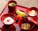 お食い初め膳〈料理全5品〉