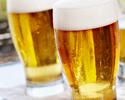 【ランチ&ティータイムオプション】ドリンク飲み放題(ワインビュッフェ+ビール飲み放題)+2,500円