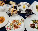 『2周年コース』春の旬食材で彩る美味をお得に堪能◎今だけ!8,000円相当→6,500円(税抜)