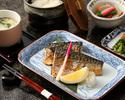 蔵定食【魚定食】