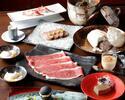 "【2時間飲放題付】""肉料理""¥5,500コース"