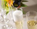 お祝いなどの乾杯ドリンクに!【ヴーヴ クリコ イエローラベル ブリュット NV ハーフボトル】