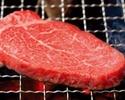 【松阪牛】シャトーブリアン炭火あみ焼コース