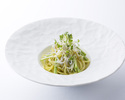 【平日限定】プリフィクスコース前菜+選べるパスタ+選べるメイン+デザート盛り合わせ
