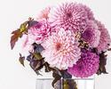 Flower Arrangement (from  3,000 yen)